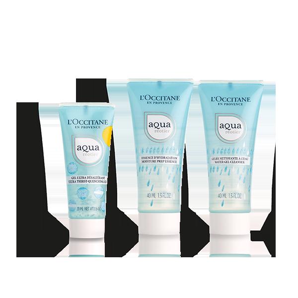 Fresh Skin Kit