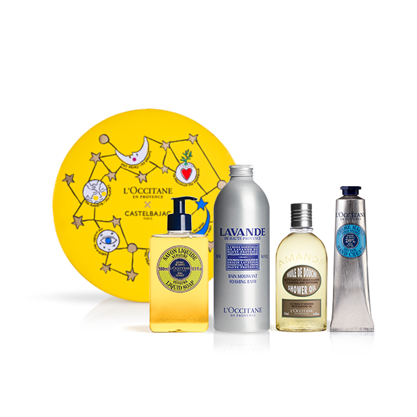 Best of L'Occitane Box