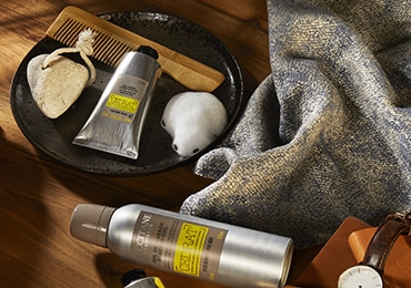 mens skincare gifts