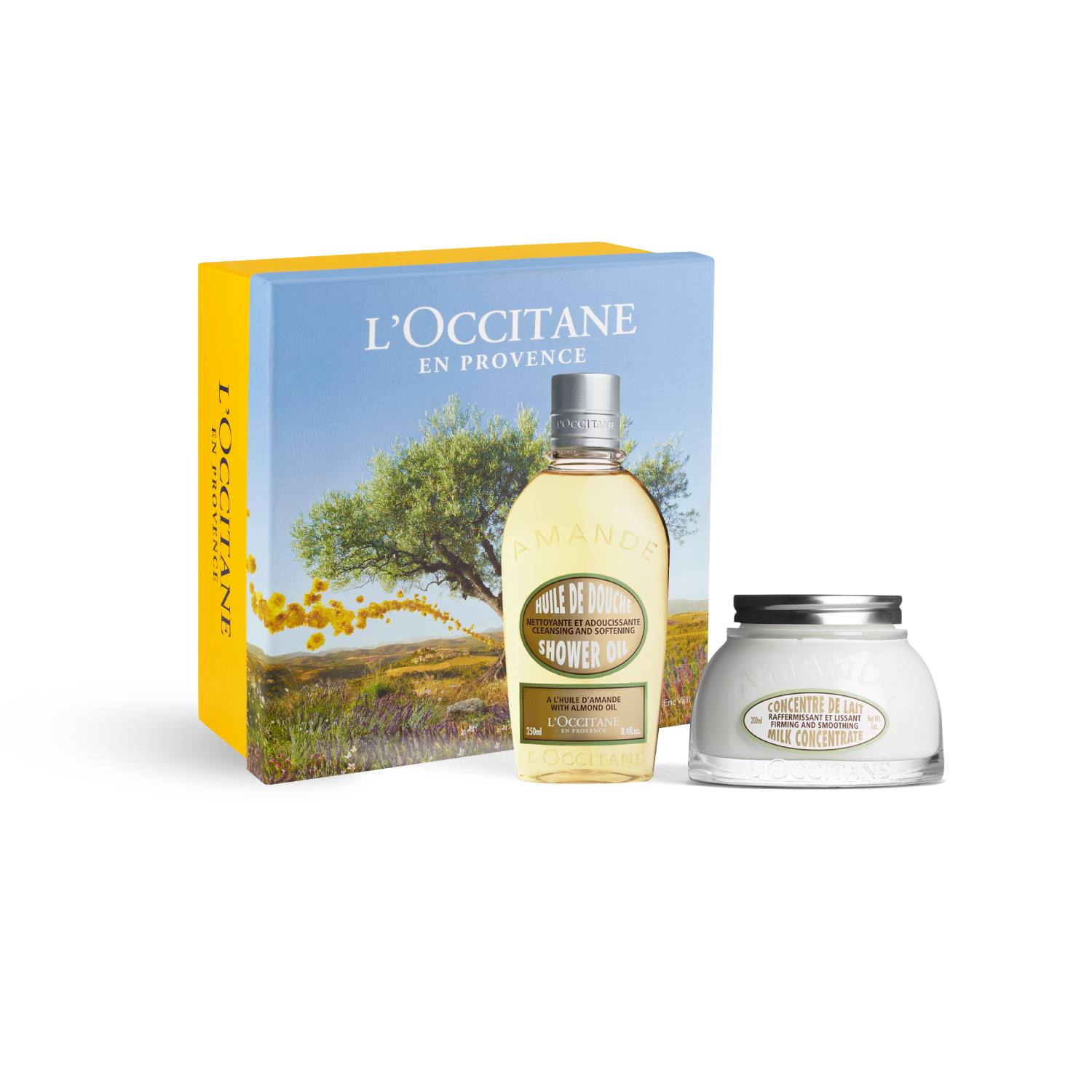 Almond Lover Gift Set #1