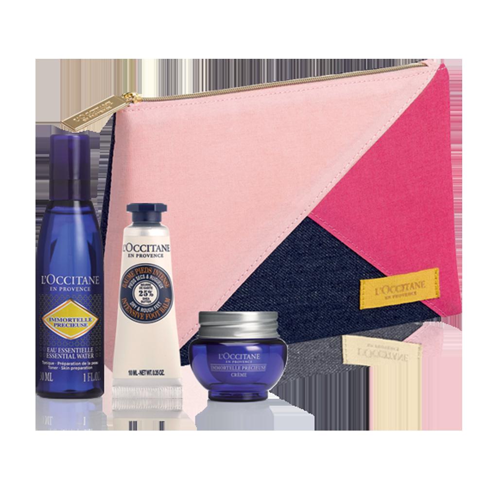 GRATIS! Skin Soothing Gift Set