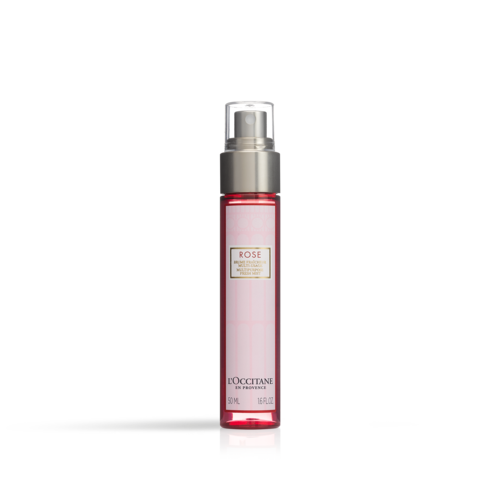 Rose Multipurpose Mist