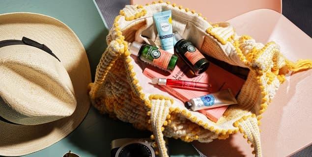 Productos miniatura | L'OCCITANE