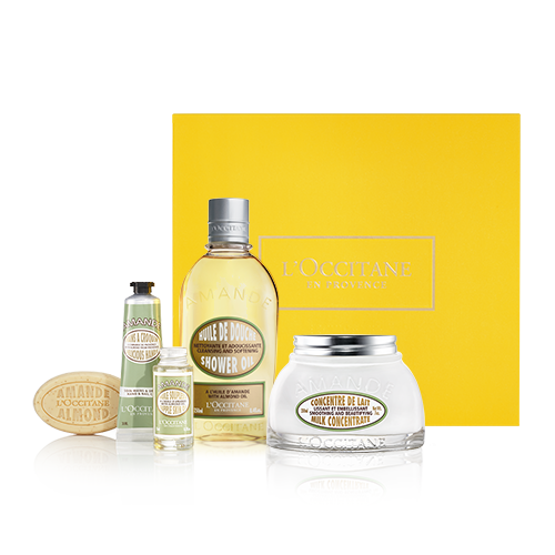Delicious Almond Collection Free Shipping