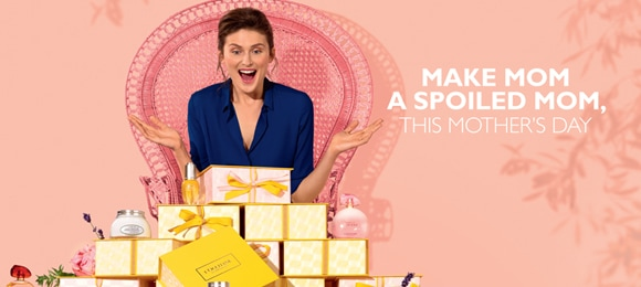 l'occitane mother's day offers