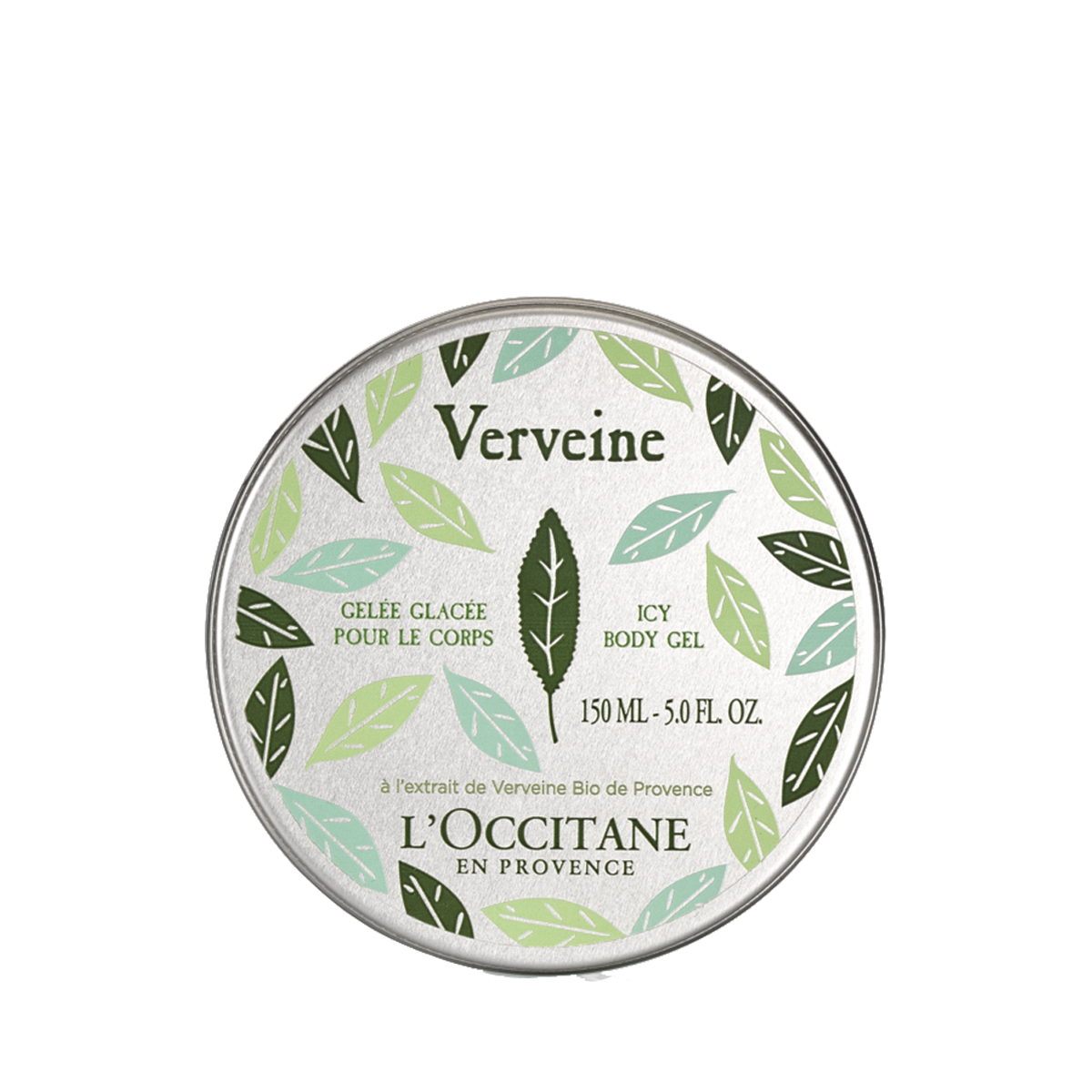 L'Occitane Verbena Icy Body Gel