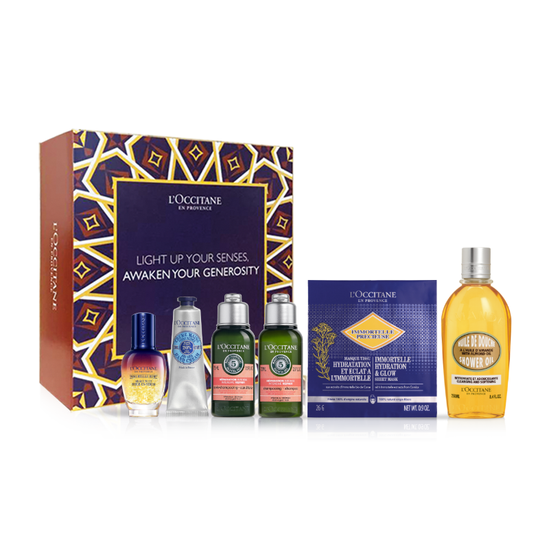 L'Occitane Best of Provence Set