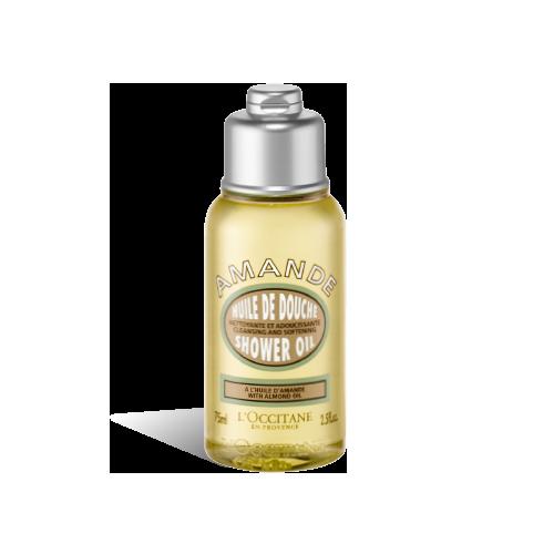 12.12 - Buy 1 Get 1 Free Almond Shower Oil 75ml