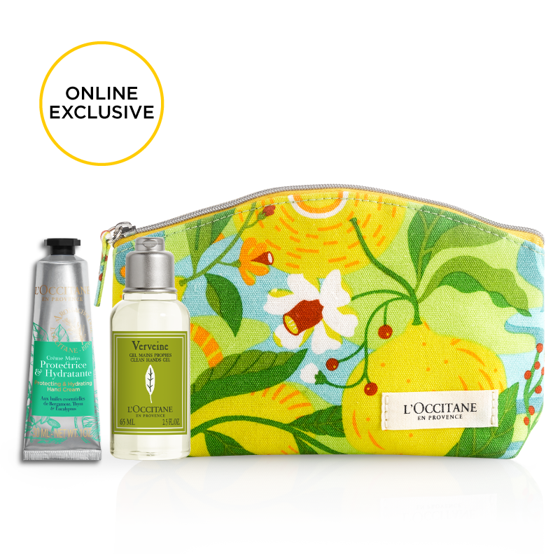 Essential Protecting Hand Care Set
