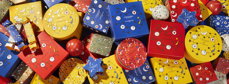Castelbajac Paris Holiday Gifts