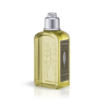 Verbena Shower Gel – travel size