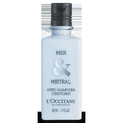 Après-shampooing Mer & Mistral