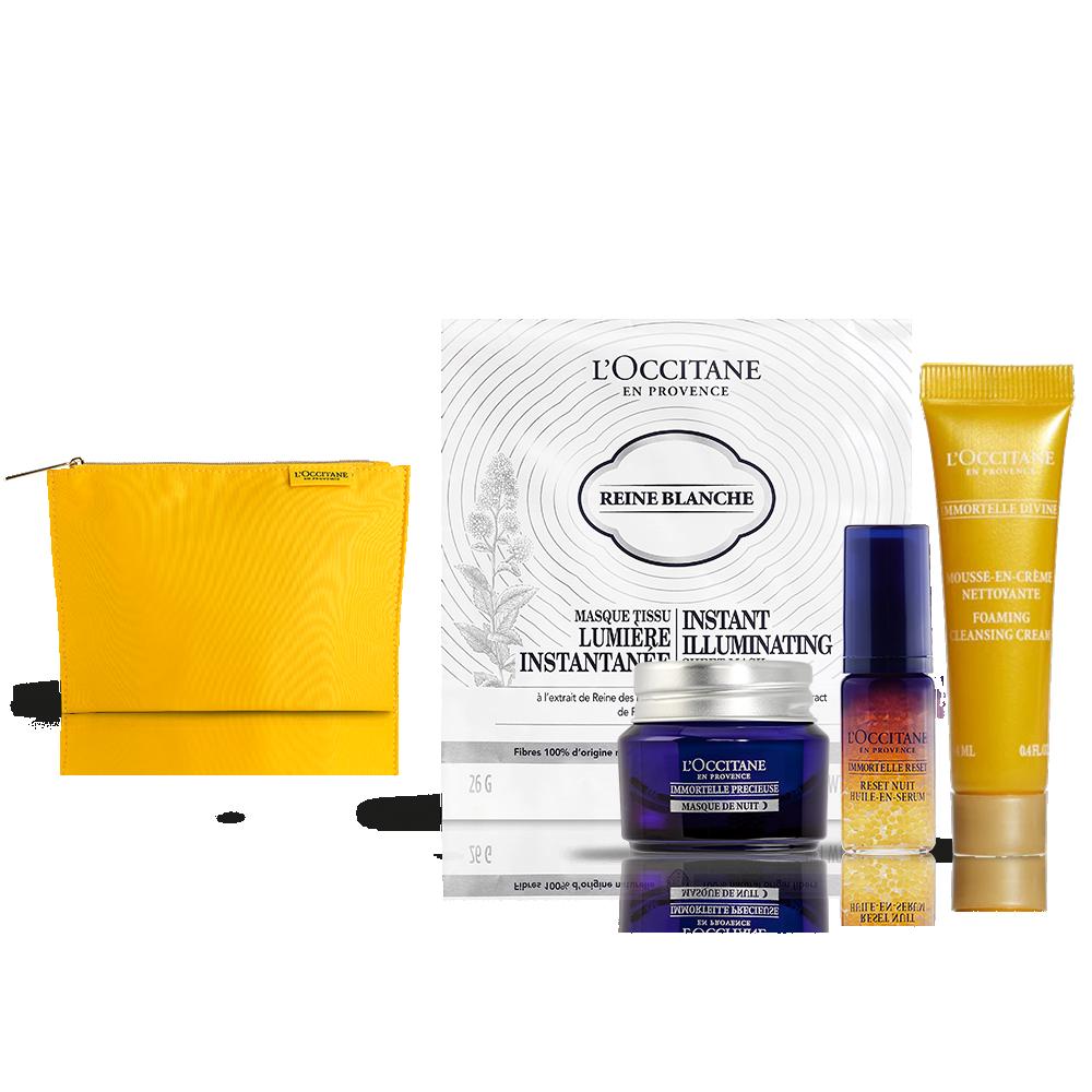 L'Occitane - Rise & Shine Kit