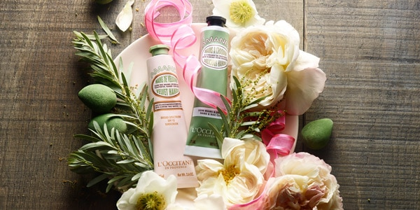 Almond Hand Cream Philippines