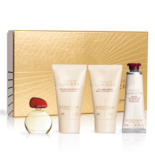 Terre de Lumiere Discovery Collection
