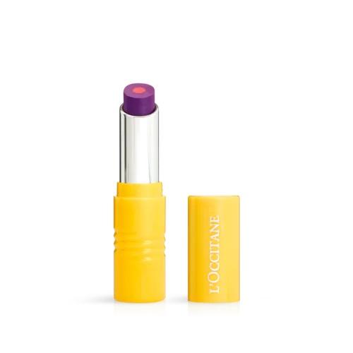 L'Occitane Provence Calling Fruity Lipstick