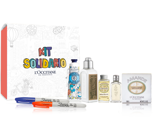 KIT SOLIDARIO