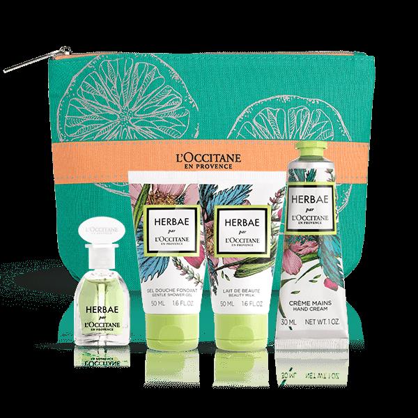 Fresh Herbae Kit
