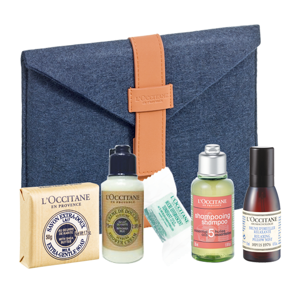 Aroma Travel Collection