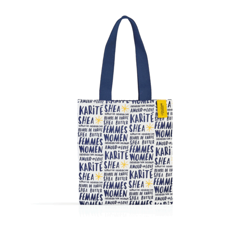 Your FREE Tote Bag