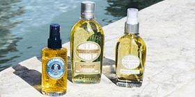 good review natural body care l'occitane best seller