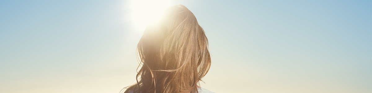 Hair care - l'Occitane