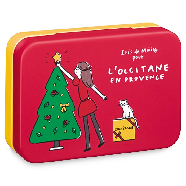 Подарочная коробочка - 1