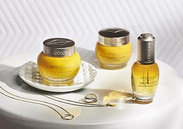 Perawatan wajah dan cream anti aging terbaik bahan alami