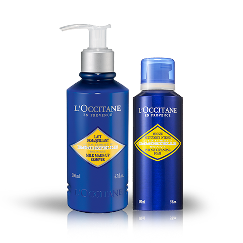 Precious Essential Double Cleansing Set