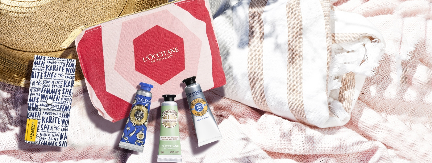 Love Yourself - L'Occitane India