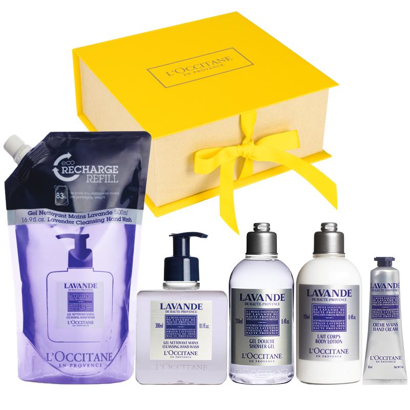 Lavendel - Nachhaltigkeit