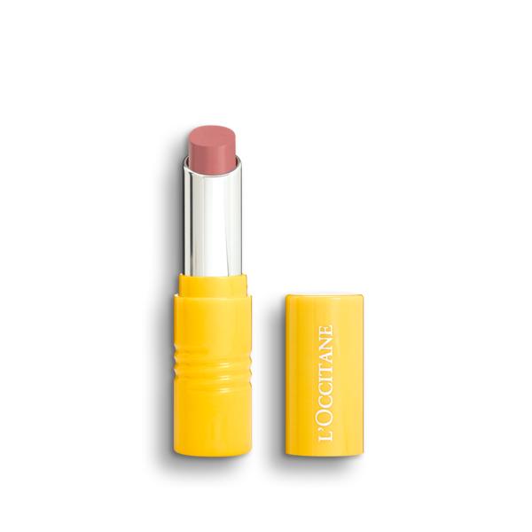 Bare Pomegranate Intense Fruity Lipstick