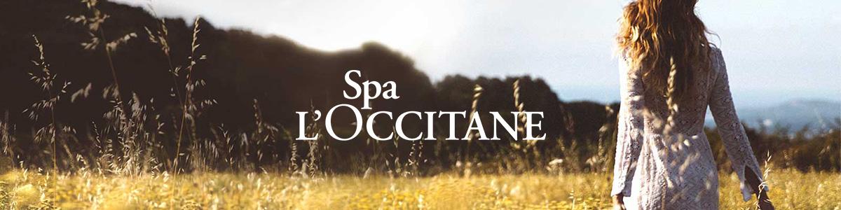 Spa L'OCCITANE - l'Occitane