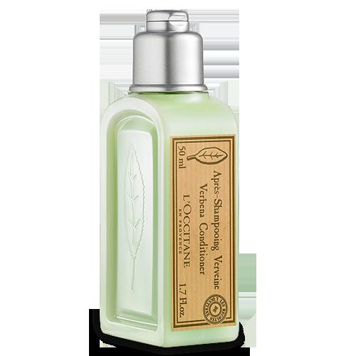 Après-shampooing Verveine