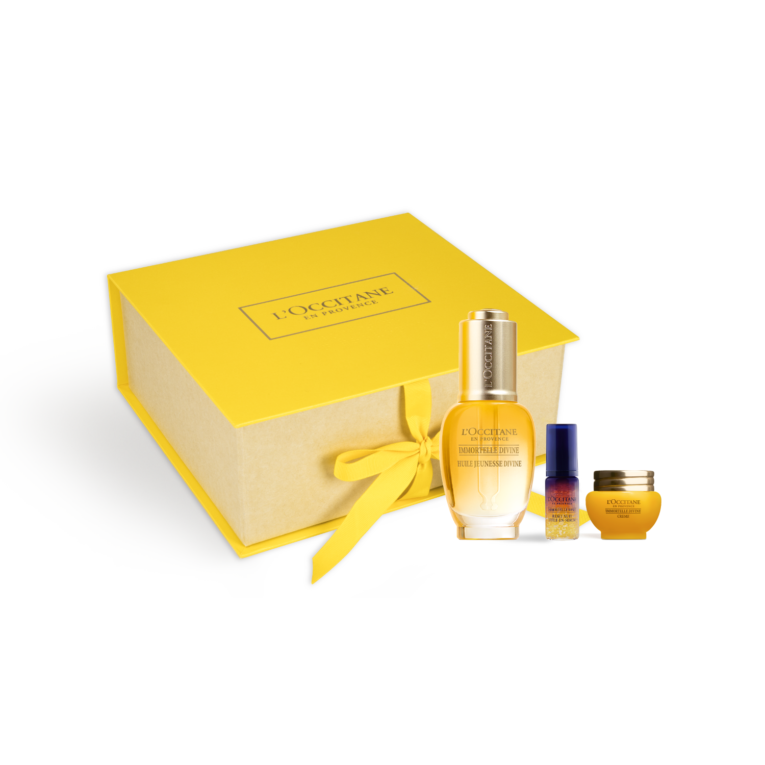 Youth Oil Anti-Aging Ritual Gift Set