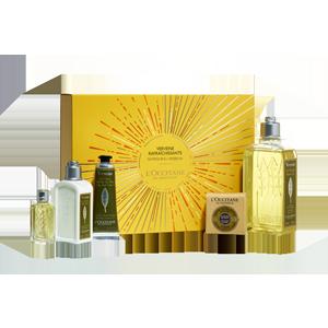 Classic Sparkling Verbena Collection
