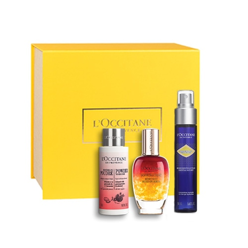 Set Face care Night Recovery