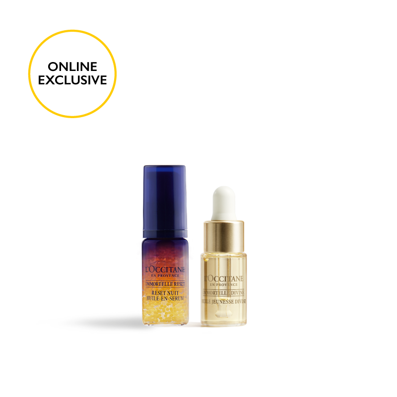 Best Duo For Youthful Skin Set