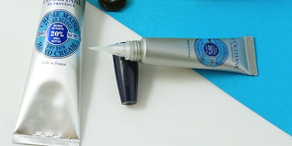 Quick and Easy Nail Care Routine with Natural Beauty Products