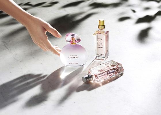 Feminine Perfumes
