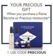 Your Precious Gift