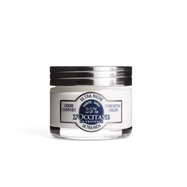 Shea Ultra Rich Comforting Cream