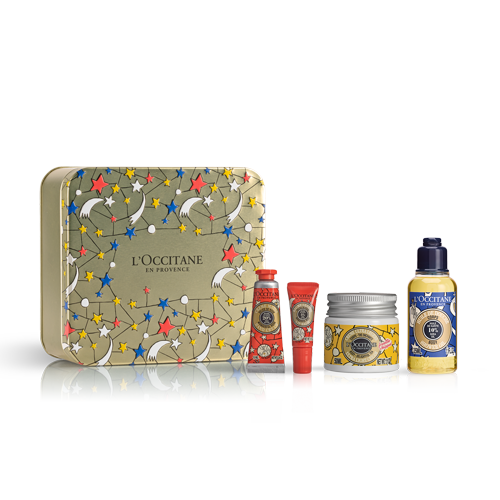 Castel Shea Holiday Box