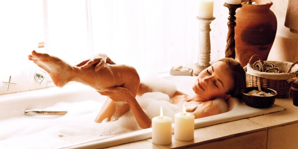 Relaxing Massage Oils Philippines
