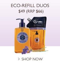 Eco-refill duos