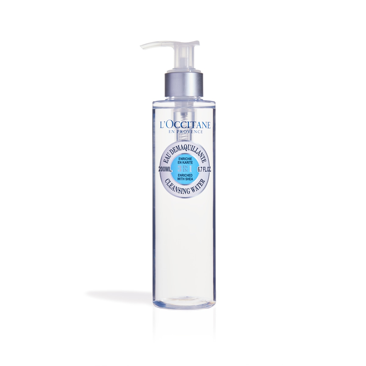 SHEA CLEANSING WATER