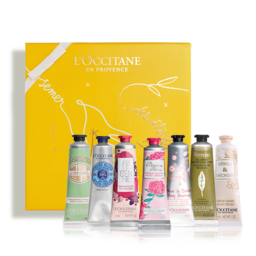Hand Care Coffret