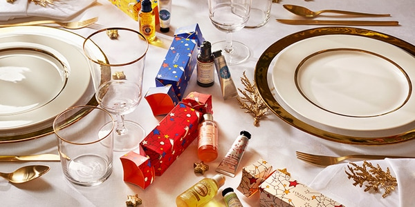 Stocking Stuffers - L'Occitane