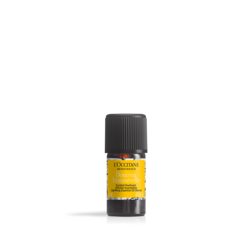 Коктейль из 100% натуральных эфирных масел Энергия Прованса