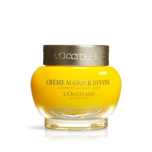 Immortelle Divine Cream Mask